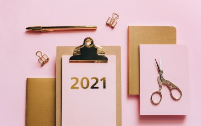 12 Steps to Plan For A Better & Successful Year